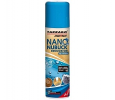 Tarrago Аэрозоль для замши Hightech nano Nubuck Renovator, 200мл