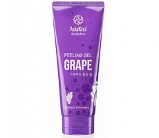 AsiaKiss Peeling Gel Grape Пилинг гель с экстрактом винограда 180 мл